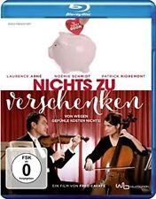 Blu-ray * NICHTS ZU VERSCHENKEN - DANY BOON - LAURENCE ARNÉ # NEU OVP §*