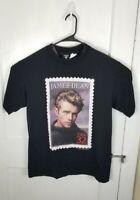 CLEARENCE STOCK ON Sale Vintage James Dean 1991 Sweatshirts Sweater Rock Tee