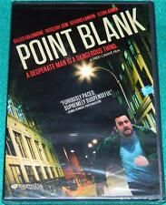 GILLES LELOUCHE, Point Blank, DVD, NEW
