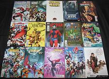 Modern Marvel VARIANT COVERS 285pc High Grade Comic Lot VF-NM Spider-Man Avenger