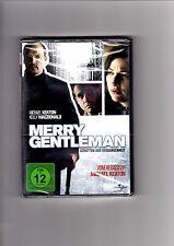 Merry Gentleman - Schatten der Vergangenheit (2010) NEU / DVD #11899