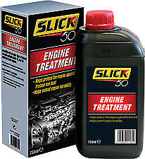 Engine Treatment By SLICK 50 - 750 ml - 61399750