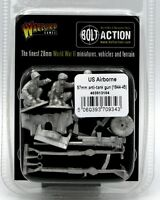 Bolt Action 403013104 WWII US Airborne 57MM Anti-Tank Gun (1944-45) M1 ATG NIB