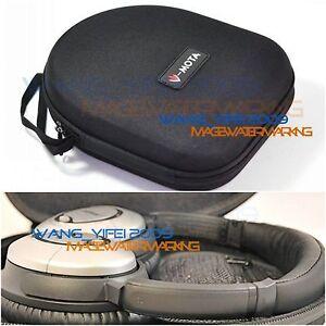 Generic Hard Carry Case Box Bag For Bose QC 3 25 2 15, AE 2w 2i 2, OE Headphones