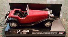 New Ray Jaguar SS - 100 2 Seat Sports Car #48449