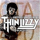 Thin Lizzy - Waiting for an Alibi (The Collection, 2011)