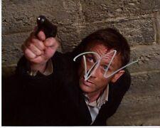 DANIEL CRAIG Signed Autographed QUANTUM OF SOLACE JAMES BOND 007 Photo