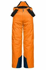 Boys Kjus Vector Pants Ski Snow Winter Sports