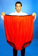 1- BIG Fat MOMMA  Hot UNDIES  OVERSIZED  PANTIES UNDERWEAR Giant  BLOOMERS
