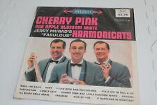 "Cherry Pink And Apple Blossom White Harmonicats Jerry Murad's ""Fabulous"" 1960"