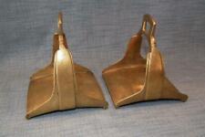 Antique 17th-18th Century Islamic Turkish Ottoman Saddle Stirrups to sword