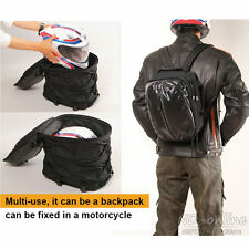 Moto Tail Bag Waterproof Motorcycle Bags Luggage For Yamaha Motorcycle Bags New