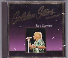 ROD STEWART-GOLDEN STARS INTERNATIONAL - RARE GERMAN CLUB EXCLUSIV CD NEAR MINT!