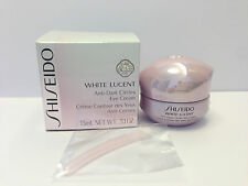 Shiseido White Lucent Anti Dark Circle Eye Cream New and Sealed in Box
