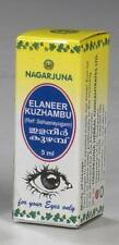 Elaneer Kuzhambu Nagarjuna Ayurvedic Herbal Eye Drops Free Shipping !!