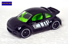Hot Wheels VW Beetle Cup Black [Exclusive set car] - New/Mint/Loose/VHTF
