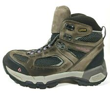 VASQUE Womens 9 M Breeze 2.0 GTX Hiking Boots Waterproof Gore-Tex Nubuck Vibram