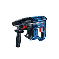NEW Bosch GBH180Li SDS 18V strong drilling professional Cordless Impact drill