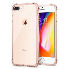 Spigen iPhone 8 Plus / 7 Plus Case Crystal Shell Rose Crystal