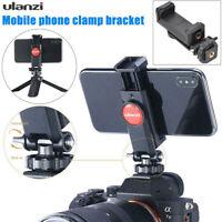 Ulanzi ST-06 Support de téléphone pour appareil photo Support de trépied