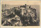 60570 - CARTOLINA d'Epoca - LATINA provincia : GAETA 1953