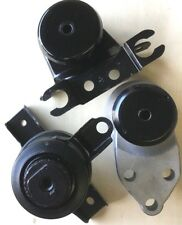 3PC MOTOR AND TRANSMISSION MOUNT FOR 2001-2004 FORD ESCAPE MAZDA TRIBUTE NEW