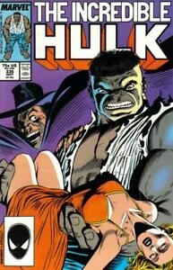 Incredible Hulk #335