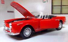 Modellini statici auto Spider Scala 1:24