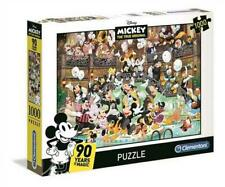 Mickey Mouse 90th Birthday Jigsaw Puzzle (1000 Pieces)