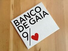 BANCO DE GAIA - The 9th Of Nine Hearts EAT STATIC Shpongle THE ORB Hallucinogen