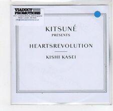 (FE180) Heartsrevolution, Kishi Kasei - 2014 DJ CD