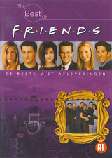 Best of Friends : serie 5 (DVD)