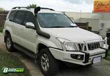 Airflow Snorkel Kit Toyota Prado 120 Series (Diesel only) + AU free freight