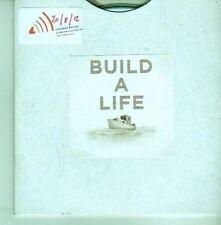 (CX874) St Spirit, Build A Life - 2012 DJ CD