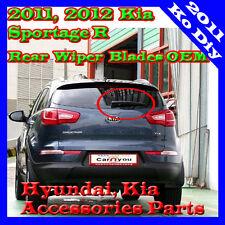 Rear Wiper Blade Genuine OEM Parts For 2011 2012 2013 2014 2015+ Kia Sportage R