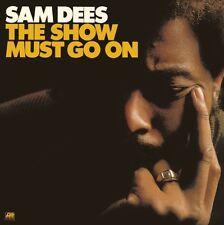 Sam Dees - Show Must Go on [New CD] UK - Import