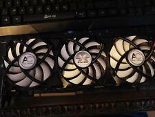 Grafikkarte GeForce GTX 285 GDDR3 1 GB
