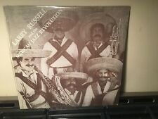 LARRY RUSSELL - and the Mexican Jazz Revolution ~ [MINT SEALED RE-ISSUE] ->RARE