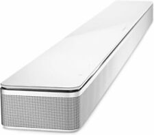 New listing Bose - Soundbar 700 Smart Speaker with Alexa and Google - White Brand New