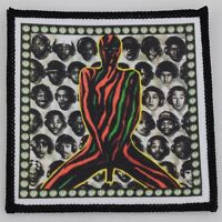 Patch - Tribe Called Quest Midnight Marauders Badge 10x10cm