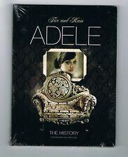 ♫ - ADELE - FIRE AND RAIN - THE HISTORY - 2011 - DVD NEUF NEW NEU - ♫
