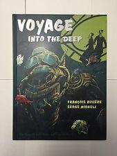 Voyage Into the Deep. VG Condition