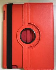 iPad Leather Cover Case Rotate 360 for iPad 2/3/4 Lot of 65 pieces