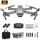 EACHINE 68 Drone FPV RC WIFI 1080P Camera Quadcopter Altitude Hold 3 Batterie