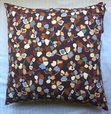 """MISSONI HOME 24 x 24"""" New ACTION COLLECTION MAGGIE Throw PILLOW Free SHIPPING"""