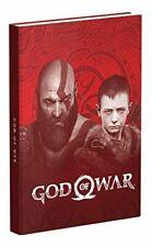 God of War - Strategy Guide Lösungsbuch Collectors Ed. (englisch)   NEU & OVP