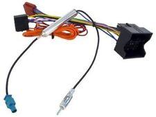 SET installation électrique câble ISO SEAT Altea Leon Toledo SKODA