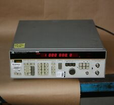 Hewlett PackardHP 3335A Synthesizer/Level Generator E108218