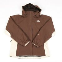 THE NORTH FACE HyVent Waterproof Jacket | Coat Tnf Rain Wind Hooded