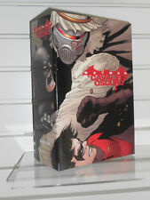 Cofanetto Batman il cavaliere oscuro anno due + variant  del numero 13 NUOVO
